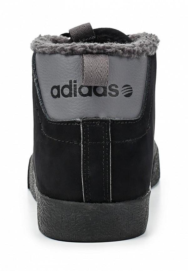 Мужские ботинки Adidas Neo (Адидас Нео) F38774: изображение 3