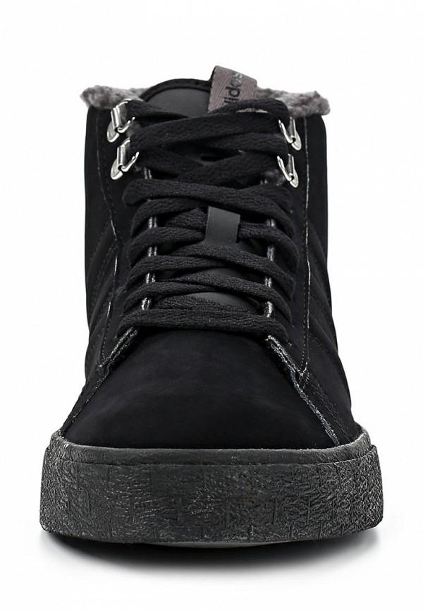 Мужские ботинки Adidas Neo (Адидас Нео) F38774: изображение 6