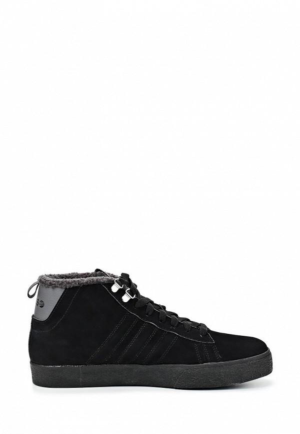 Мужские ботинки Adidas Neo (Адидас Нео) F38774: изображение 8