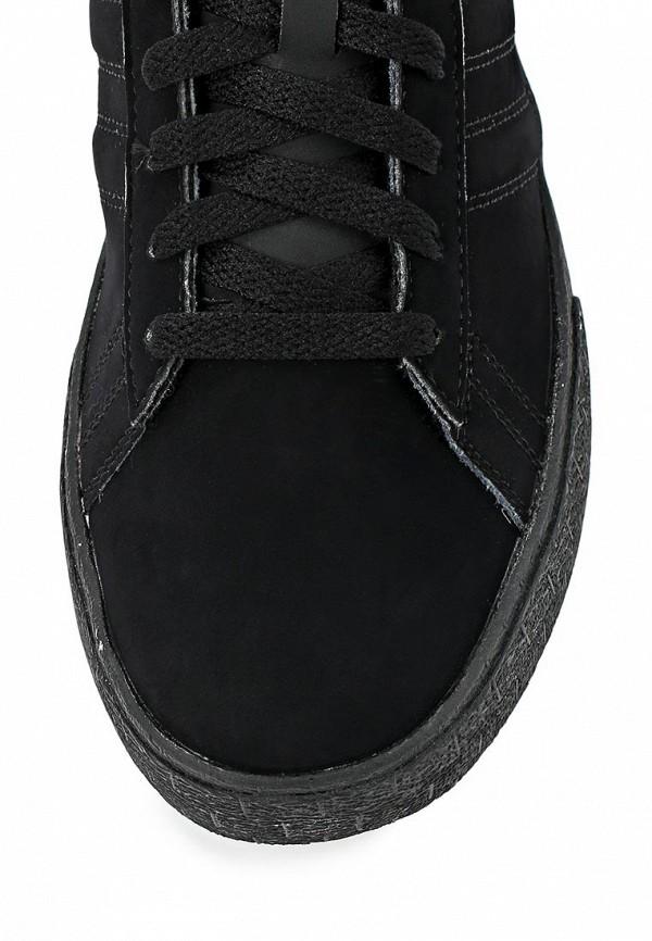 Мужские ботинки Adidas Neo (Адидас Нео) F38774: изображение 10
