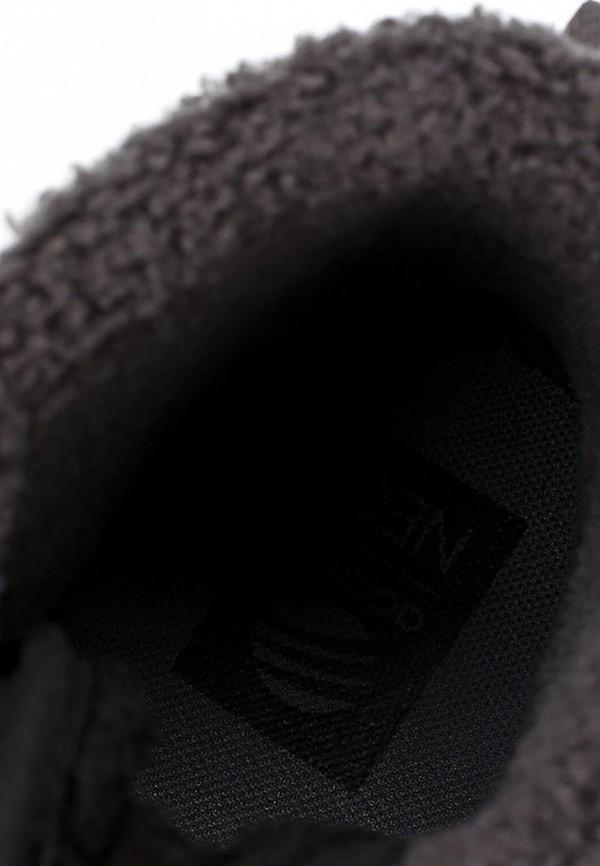 Мужские ботинки Adidas Neo (Адидас Нео) F38774: изображение 12