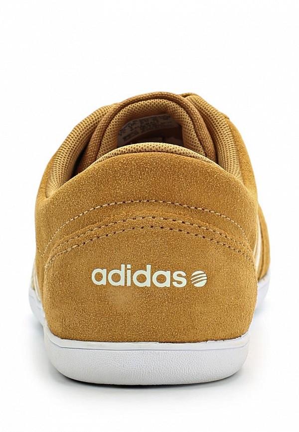 Мужские кеды Adidas Neo (Адидас Нео) F38902: изображение 2