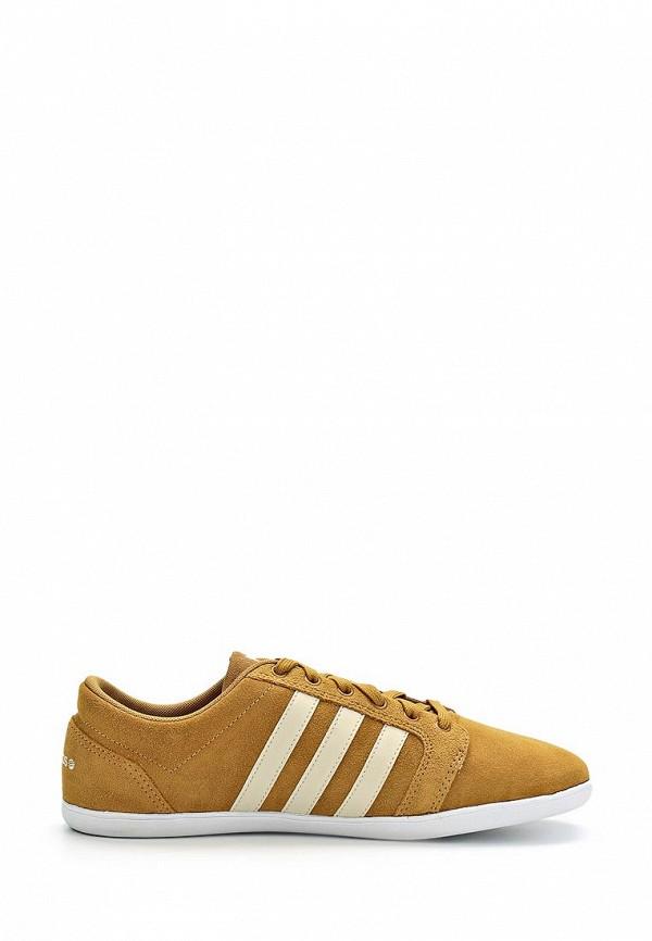 Мужские кеды Adidas Neo (Адидас Нео) F38902: изображение 3