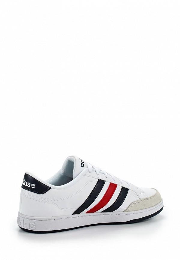 Мужские кеды Adidas Neo (Адидас Нео) F38472: изображение 2