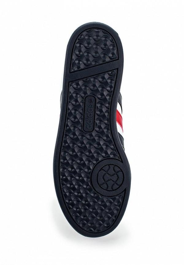 Мужские кеды Adidas Neo (Адидас Нео) F38472: изображение 3