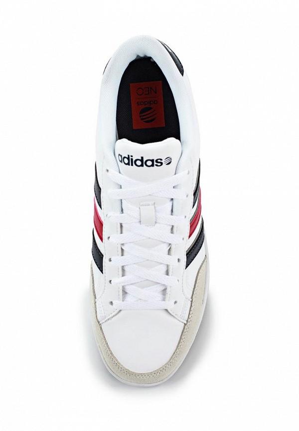 Мужские кеды Adidas Neo (Адидас Нео) F38472: изображение 4