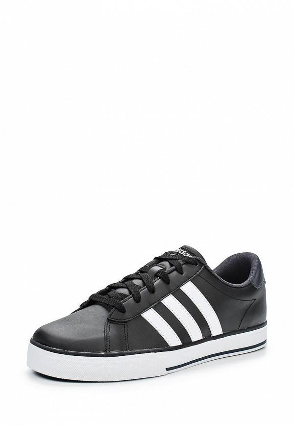 Мужские кеды Adidas Neo (Адидас Нео) F38540: изображение 1