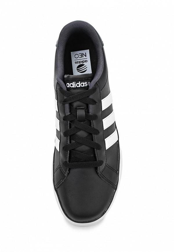 Мужские кеды Adidas Neo (Адидас Нео) F38540: изображение 4