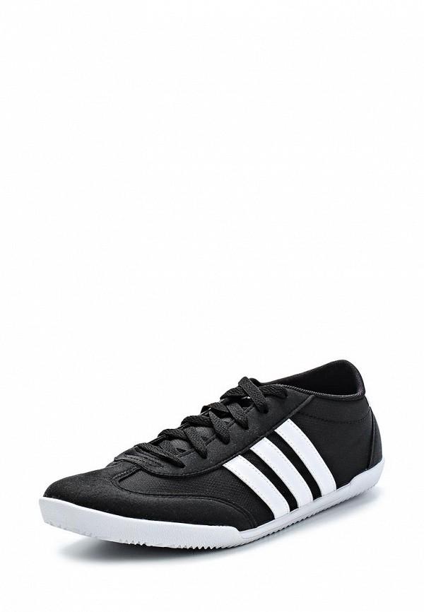 Мужские кроссовки Adidas Neo (Адидас Нео) F38789: изображение 1