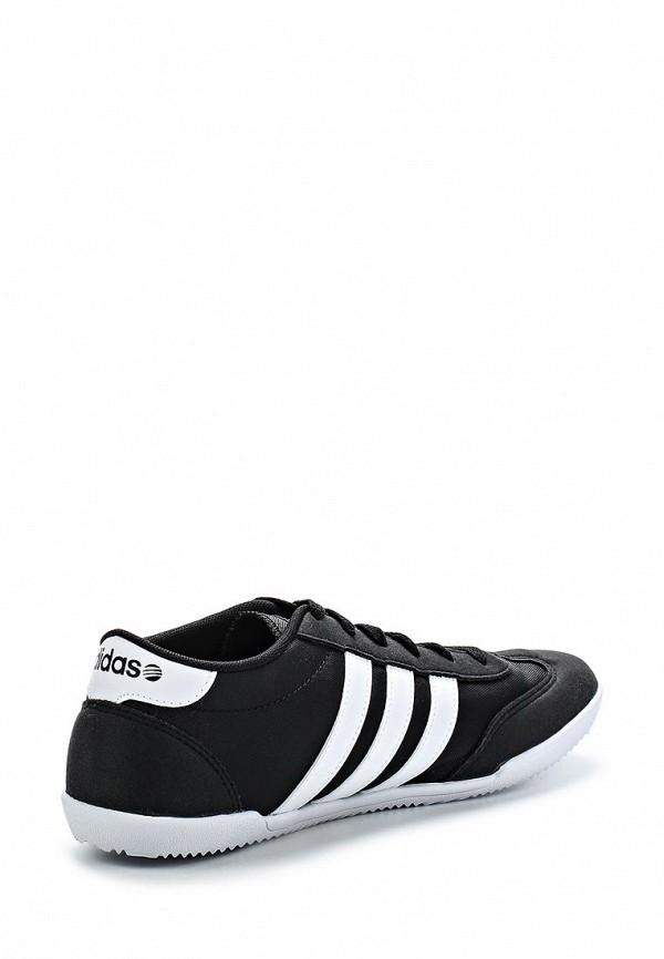 Мужские кроссовки Adidas Neo (Адидас Нео) F38789: изображение 2
