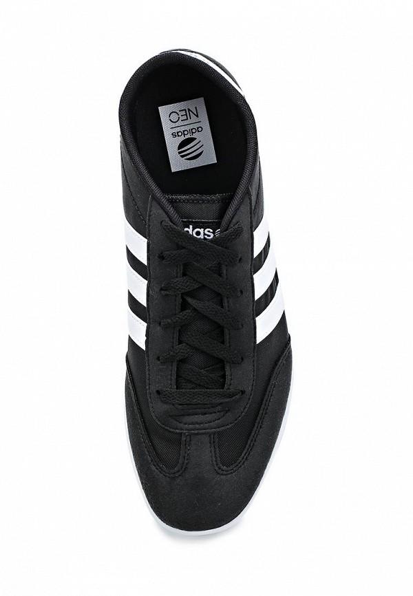 Мужские кроссовки Adidas Neo (Адидас Нео) F38789: изображение 4