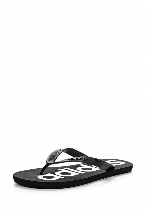 Мужские сланцы Adidas Neo (Адидас Нео) F39265: изображение 1