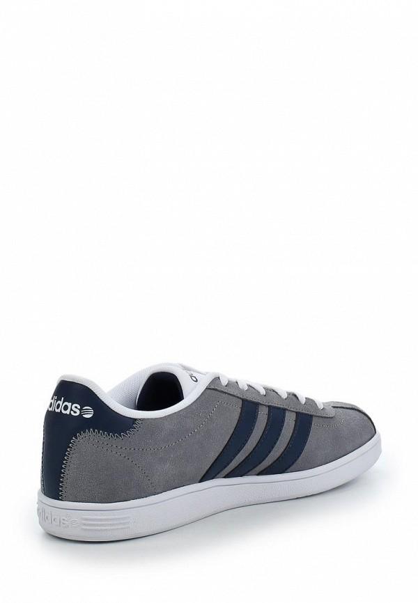 Мужские кроссовки Adidas Neo (Адидас Нео) F76628: изображение 2
