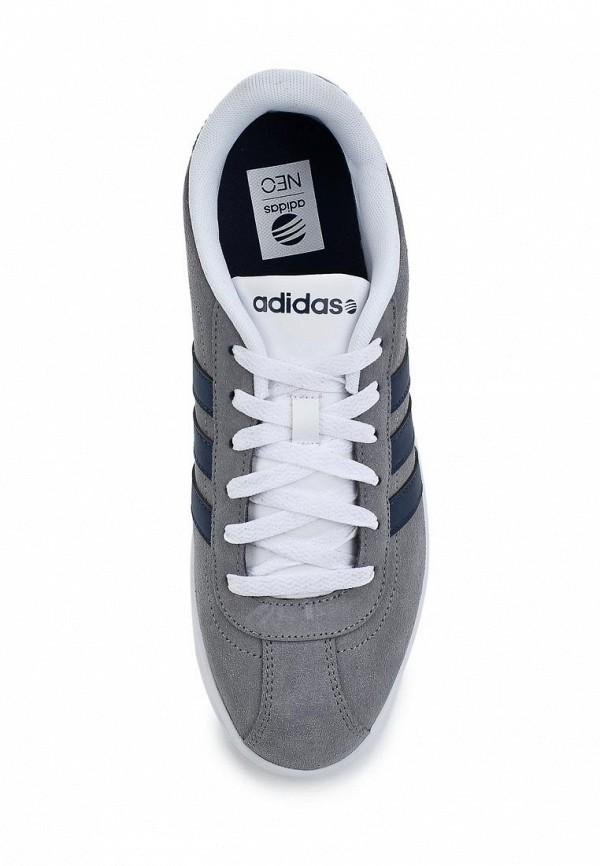 Мужские кроссовки Adidas Neo (Адидас Нео) F76628: изображение 3