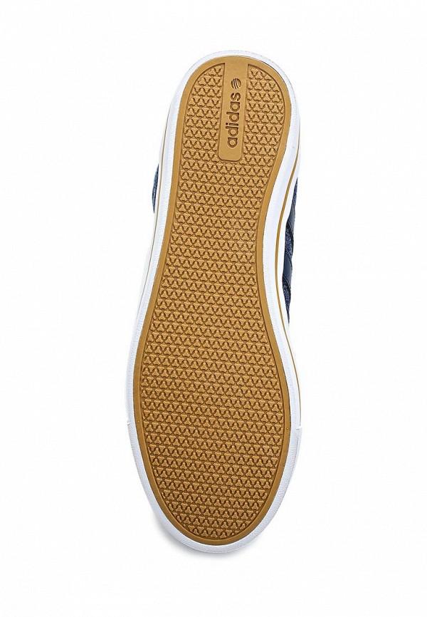 Мужские кеды Adidas Neo (Адидас Нео) F97681: изображение 3