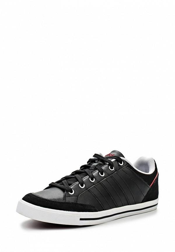 Мужские кеды Adidas Neo (Адидас Нео) F97696: изображение 1