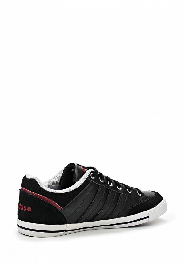 Мужские кеды Adidas Neo (Адидас Нео) F97696: изображение 2
