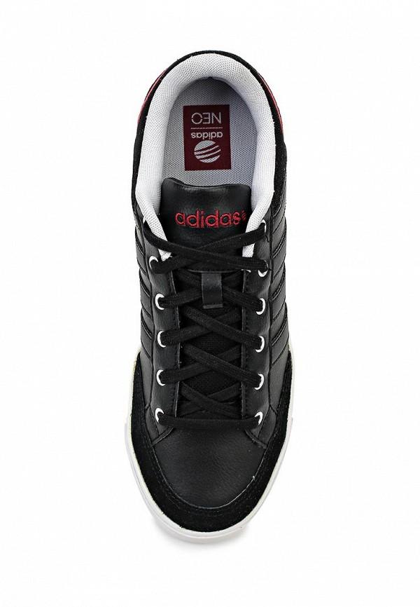 Мужские кеды Adidas Neo (Адидас Нео) F97696: изображение 4