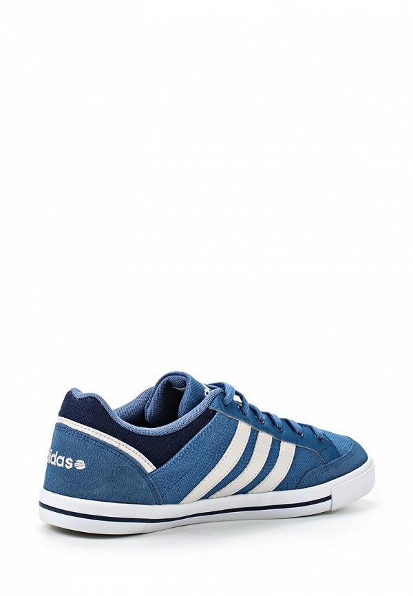Мужские кеды Adidas Neo (Адидас Нео) F97698: изображение 2