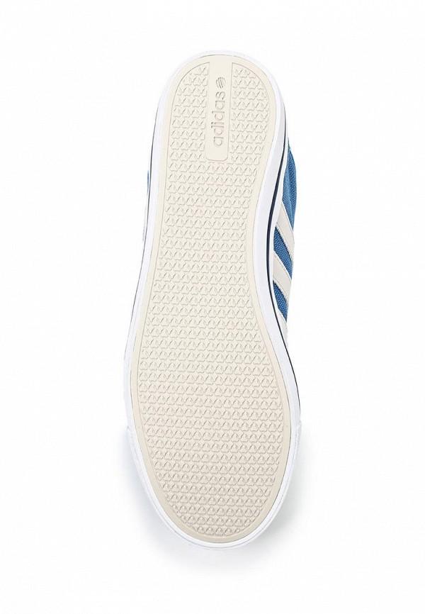 Мужские кеды Adidas Neo (Адидас Нео) F97698: изображение 3