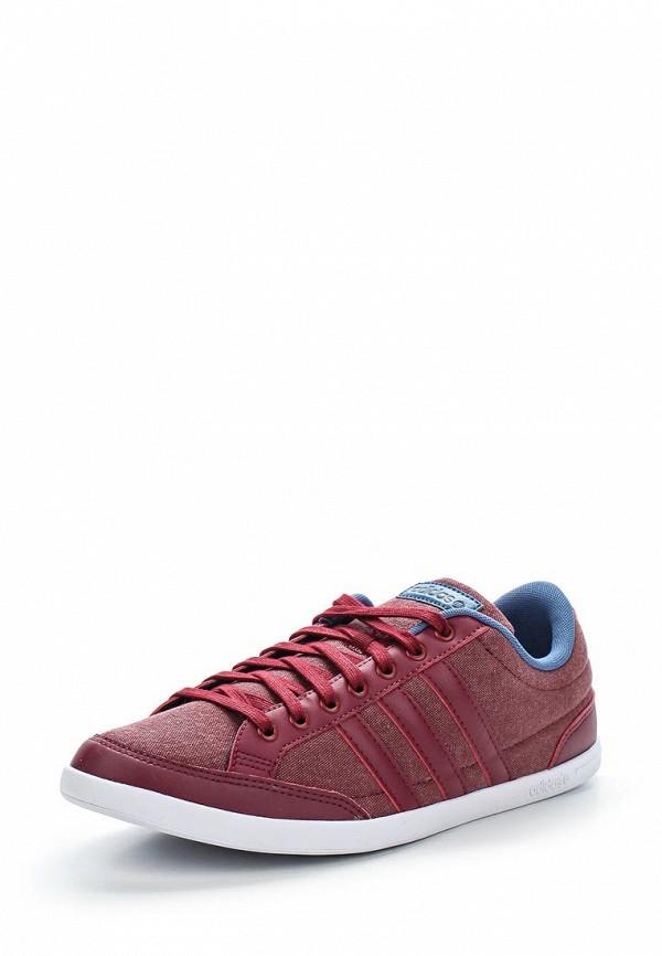 Мужские кеды Adidas Neo (Адидас Нео) F97700: изображение 1