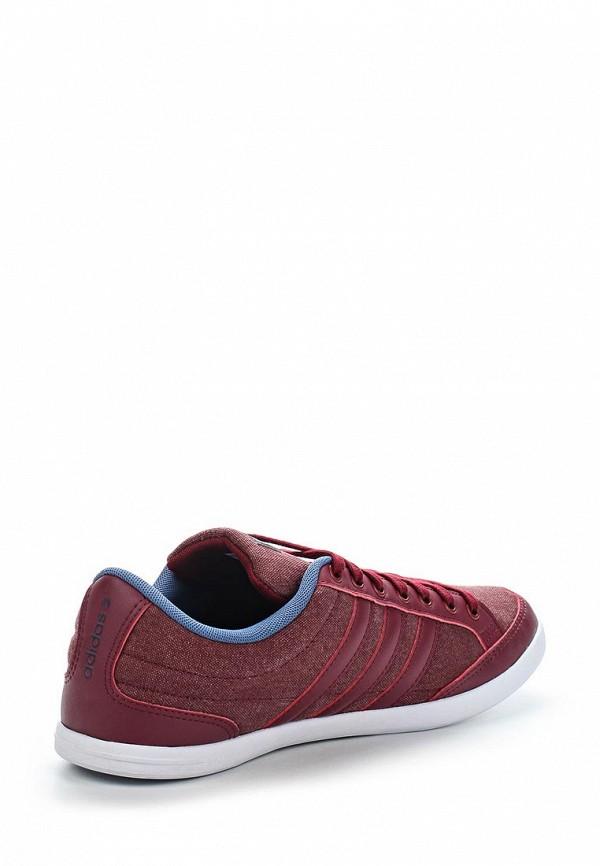 Мужские кеды Adidas Neo (Адидас Нео) F97700: изображение 2