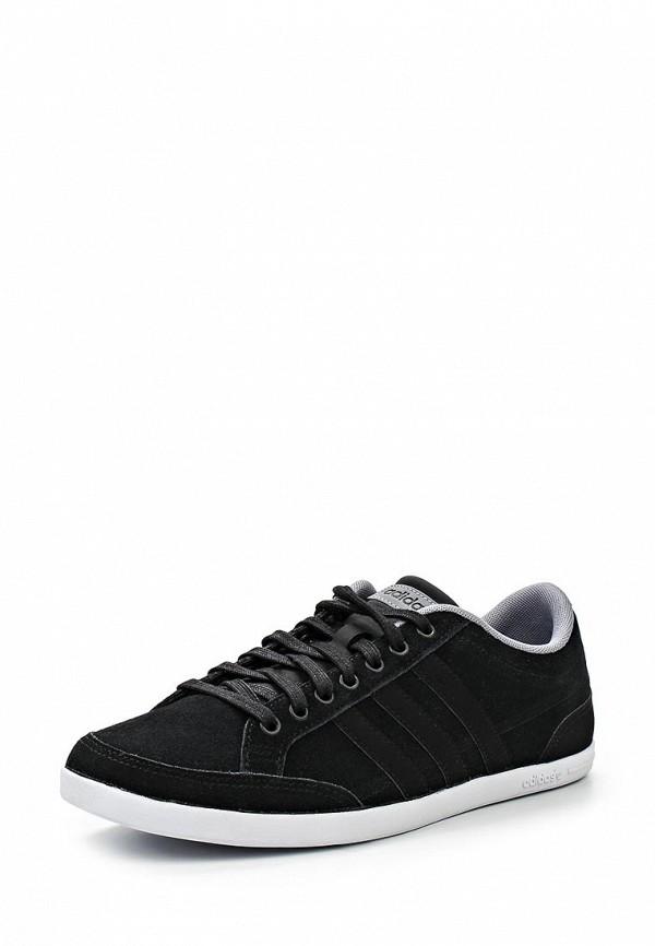 Мужские кеды Adidas Neo (Адидас Нео) F97701: изображение 1