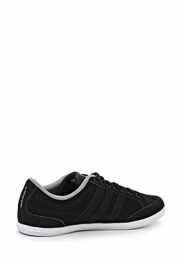 Мужские кеды Adidas Neo (Адидас Нео) F97701: изображение 2