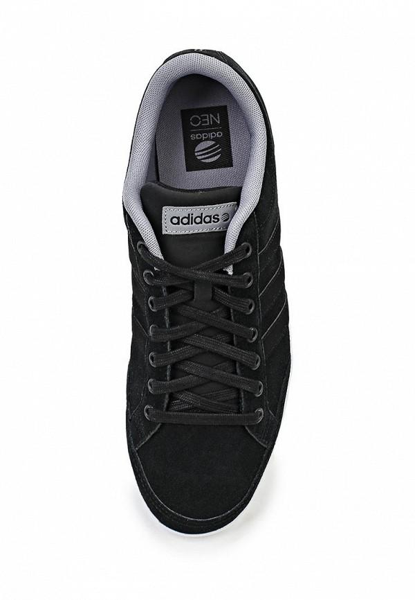 Мужские кеды Adidas Neo (Адидас Нео) F97701: изображение 4