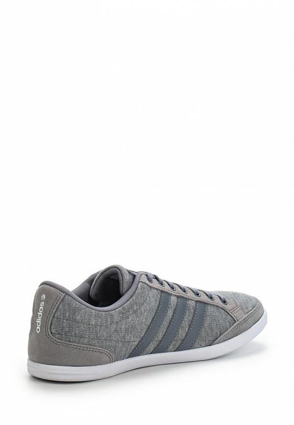 Мужские кеды Adidas Neo (Адидас Нео) F97703: изображение 2