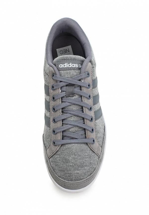 Мужские кеды Adidas Neo (Адидас Нео) F97703: изображение 4