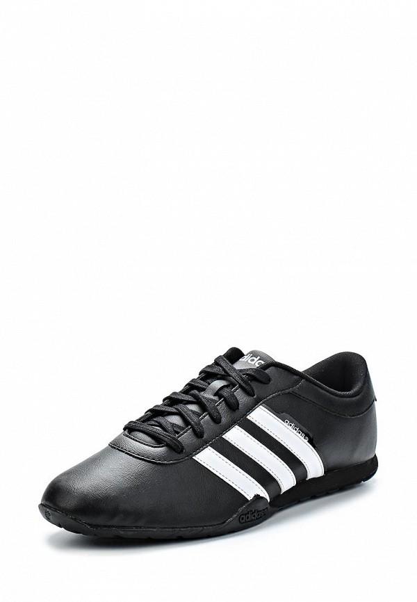 Мужские кроссовки Adidas Neo (Адидас Нео) F97709: изображение 1