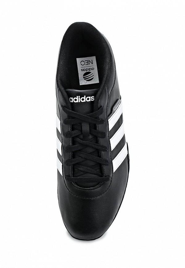 Мужские кроссовки Adidas Neo (Адидас Нео) F97709: изображение 3