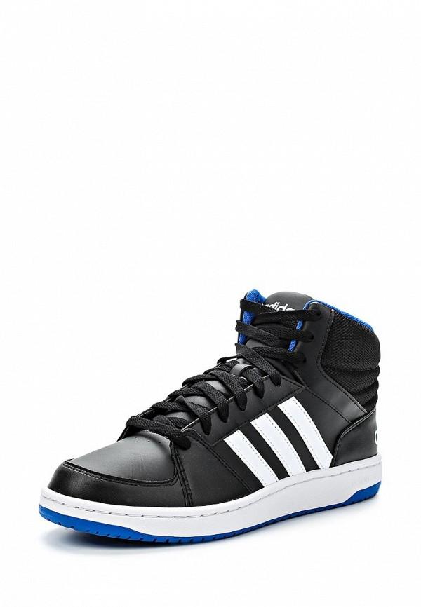 Мужские кеды Adidas Neo (Адидас Нео) F97779: изображение 1