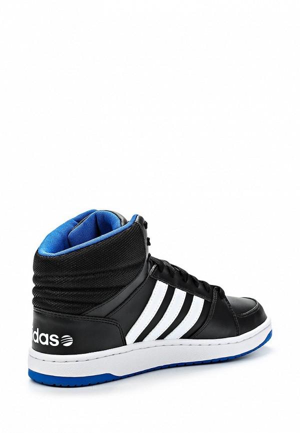 Мужские кеды Adidas Neo (Адидас Нео) F97779: изображение 2