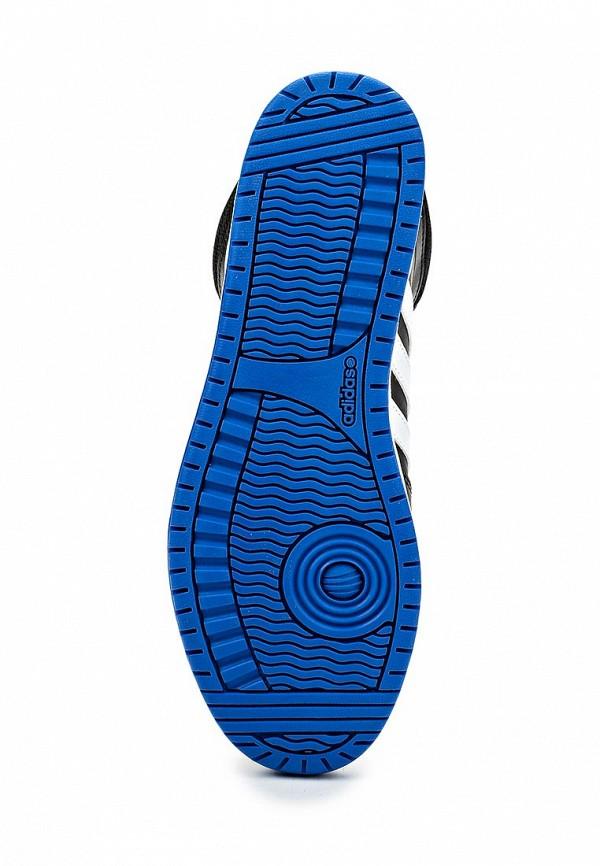 Мужские кеды Adidas Neo (Адидас Нео) F97779: изображение 3