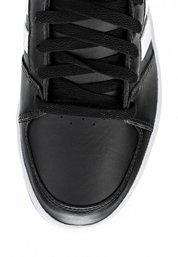 Мужские кеды Adidas Neo (Адидас Нео) F97779: изображение 4