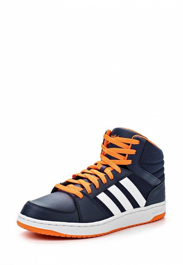 Мужские кроссовки Adidas Neo (Адидас Нео) F97781: изображение 1