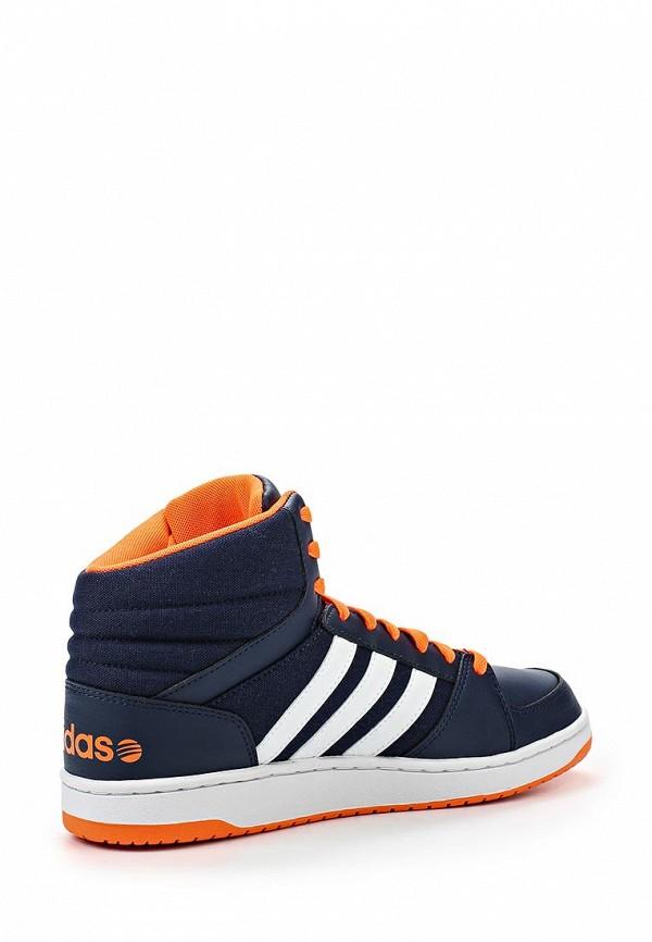 Мужские кроссовки Adidas Neo (Адидас Нео) F97781: изображение 2