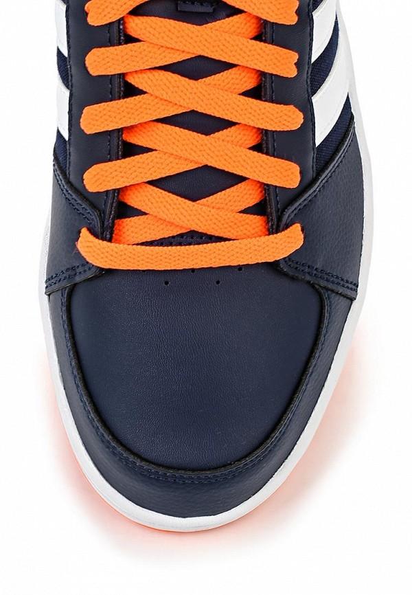 Мужские кроссовки Adidas Neo (Адидас Нео) F97781: изображение 4