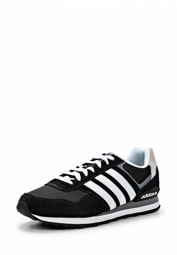 Мужские кроссовки Adidas Neo (Адидас Нео) F97803: изображение 1
