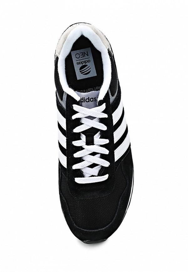 Мужские кроссовки Adidas Neo (Адидас Нео) F97803: изображение 4