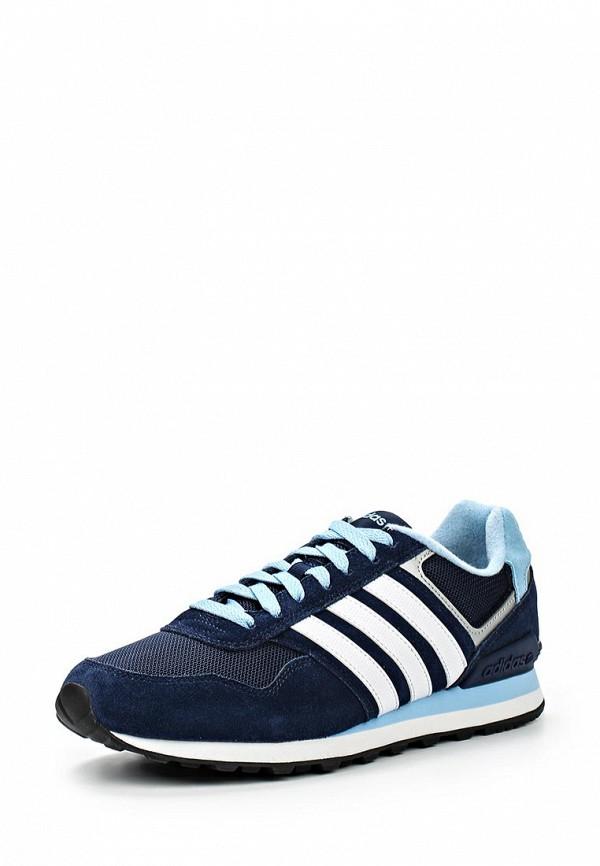 Мужские кроссовки Adidas Neo (Адидас Нео) F97804: изображение 1