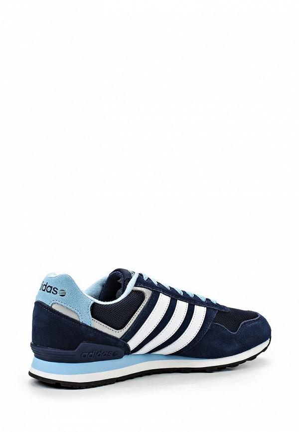 Мужские кроссовки Adidas Neo (Адидас Нео) F97804: изображение 2