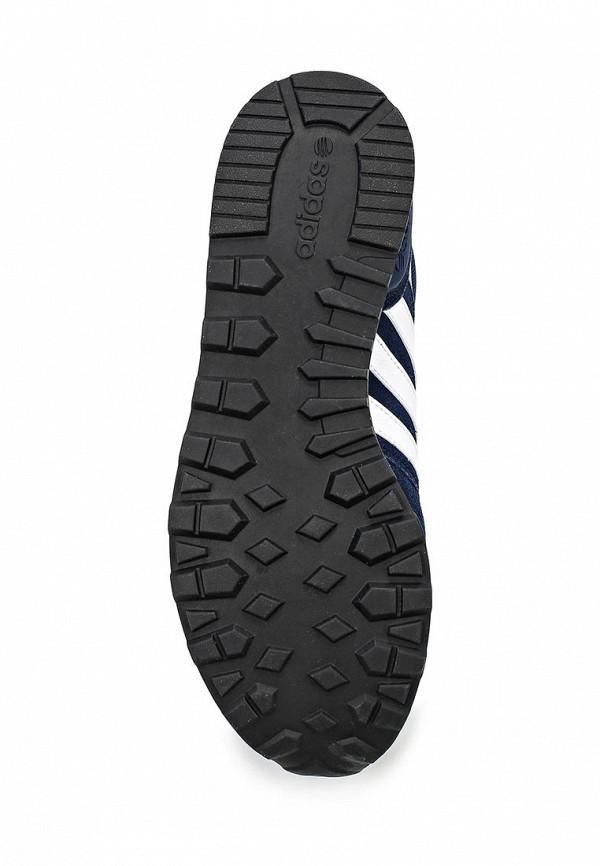 Мужские кроссовки Adidas Neo (Адидас Нео) F97804: изображение 3