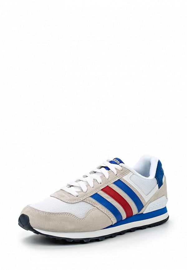 Мужские кроссовки Adidas Neo (Адидас Нео) F97805: изображение 1