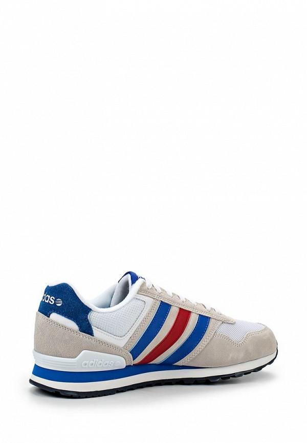 Мужские кроссовки Adidas Neo (Адидас Нео) F97805: изображение 2