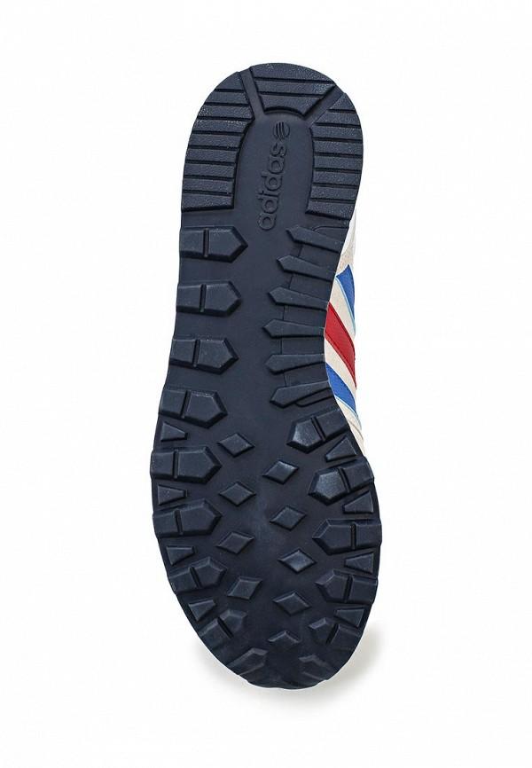 Мужские кроссовки Adidas Neo (Адидас Нео) F97805: изображение 3