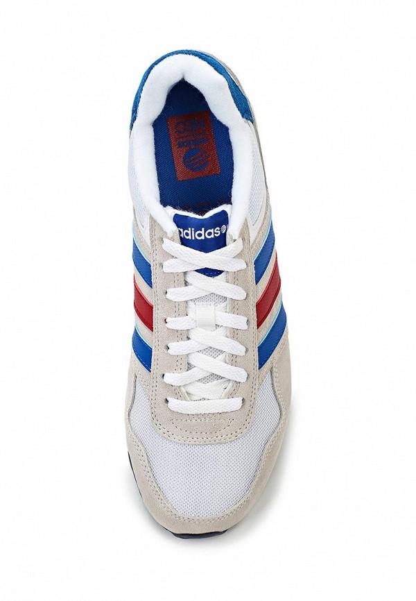 Мужские кроссовки Adidas Neo (Адидас Нео) F97805: изображение 4