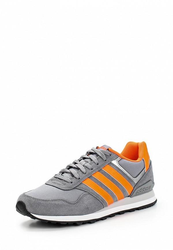 Мужские кроссовки Adidas Neo (Адидас Нео) F97806: изображение 1